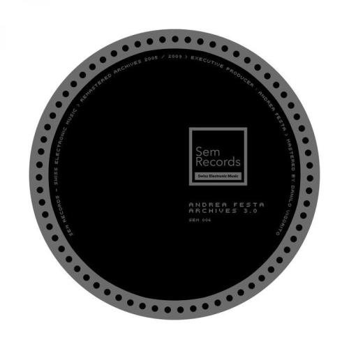 Andrea Festa — Archives (2020)