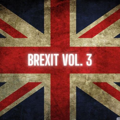 Sphere — Brexit Vol. 3 (2020)