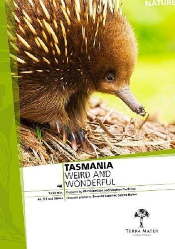 Тасмания: удивительная и прекрасная / Tasmania – Weird and Wonderful (2018) HDTVRip 720p