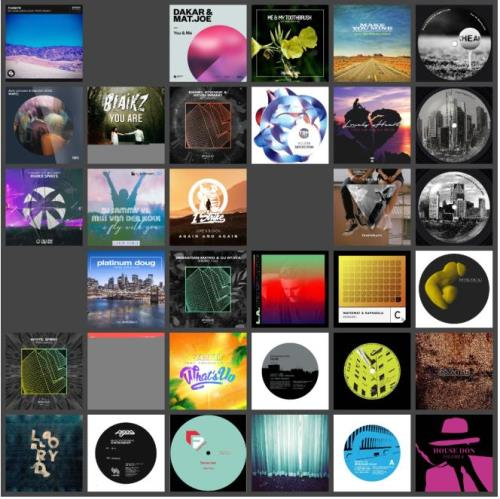 Beatport Music Releases Pack 2359 (2020)
