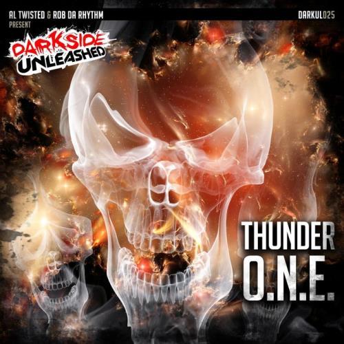 Thunder — O.N.E (2020)