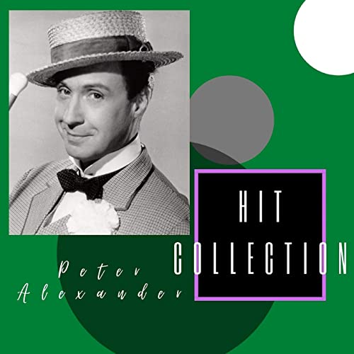 Peter Alexander - Hit Collection (2020)