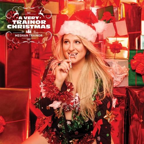 Meghan Trainor - A Very Trainor Christmas (2020)