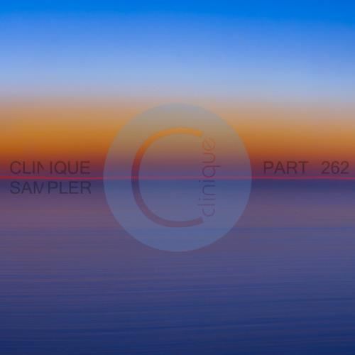 Clinique Sampler Pt 262 (2020)