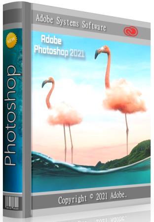 Adobe Photoshop 2021 22.3.0.49