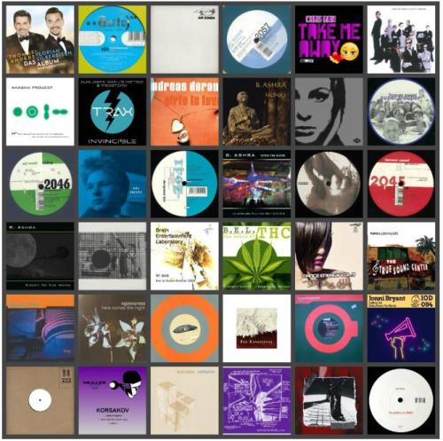 Beatport Music Releases Pack 2363 (2020)
