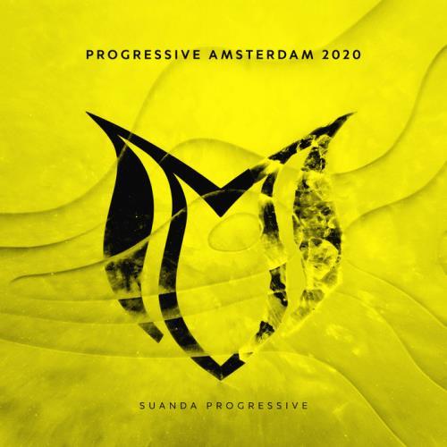 Progressive Amsterdam 2020 (2020)