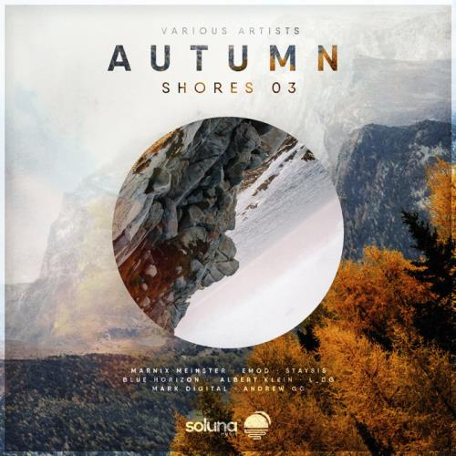 Autumn Shores 03 (2020)