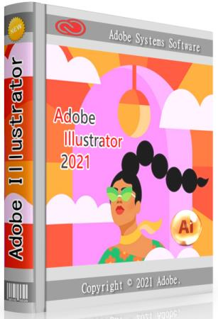 Adobe Illustrator 2021 25.2.0.220 RePack by KpoJIuK