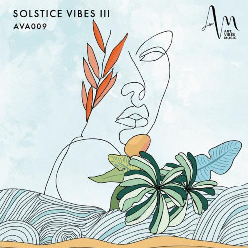 Art Vibes Music — Solstice Vibes III (2020)