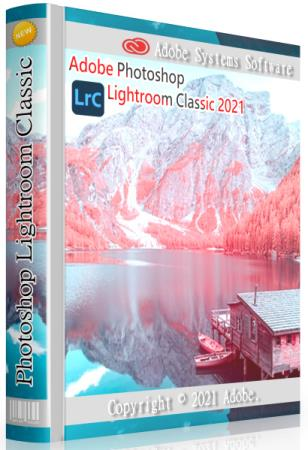 Adobe Photoshop Lightroom Classic 2021 10.1.1.10