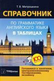Т.В. Митрошкина - Справочник по грамматике английского языка в таблицах