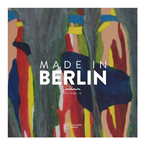 Made In Berlin, Vol. 13 (2020)