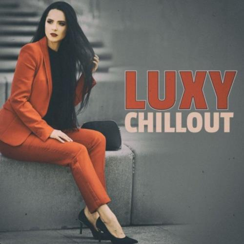 JUMPING — Luxy Chillout (2020)