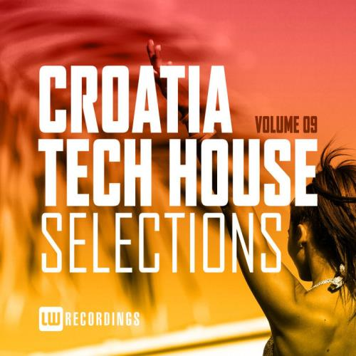 Croatia Tech House Selections, Vol. 09 (2020)