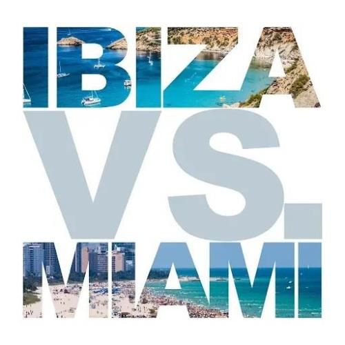 Vinyl Loop — Ibiza Vs Miami (2015)