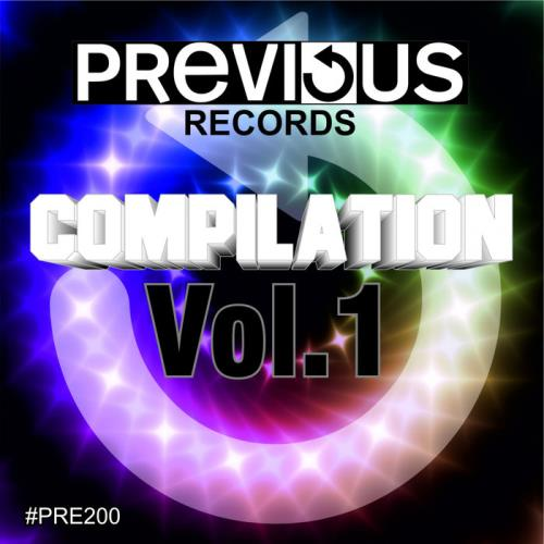 Previous Records Compilation, Vol. 1 (2020)