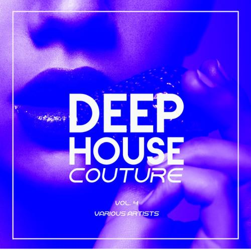Deep-House Couture, Vol. 4 (2020)