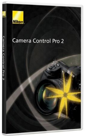 Nikon Camera Control Pro 2.33.1