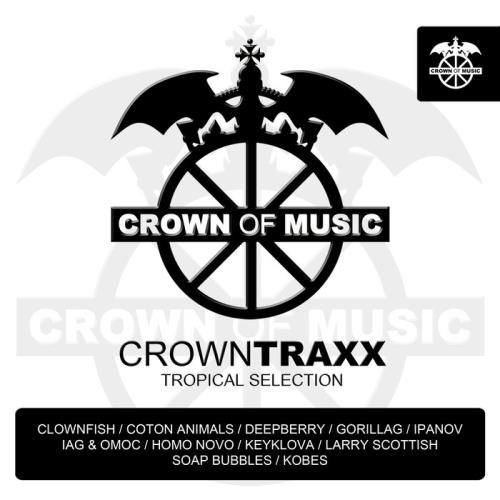 Crowntraxx - Tropical Selection (2020)