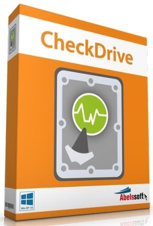 Abelssoft CheckDrive 2021 3.0