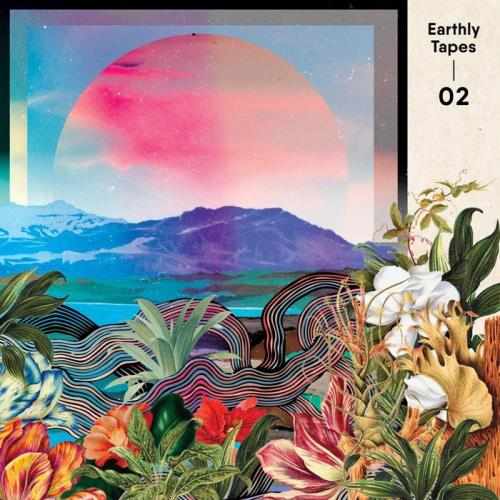 Earthly Measures - Earthly Tapes 02 (2020)
