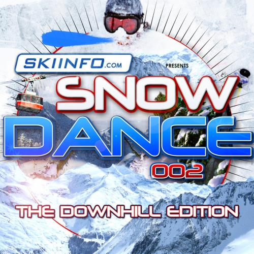 Skiinfo Presents Snow Dance 002 (The Downhill Edition) (2011)