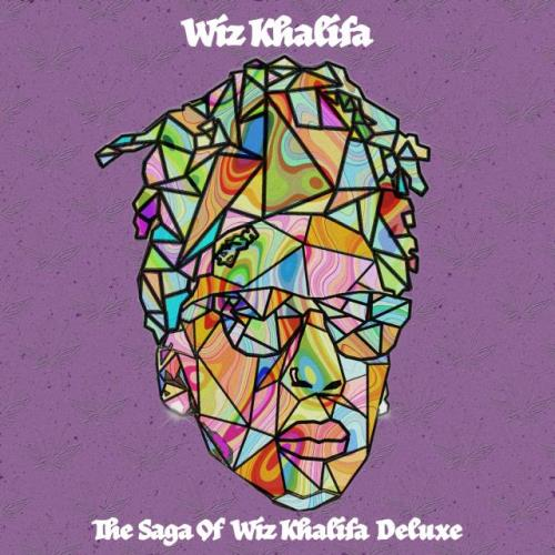 Wiz Khalifa — The Saga of Wiz Khalifa (Deluxe) (2020)