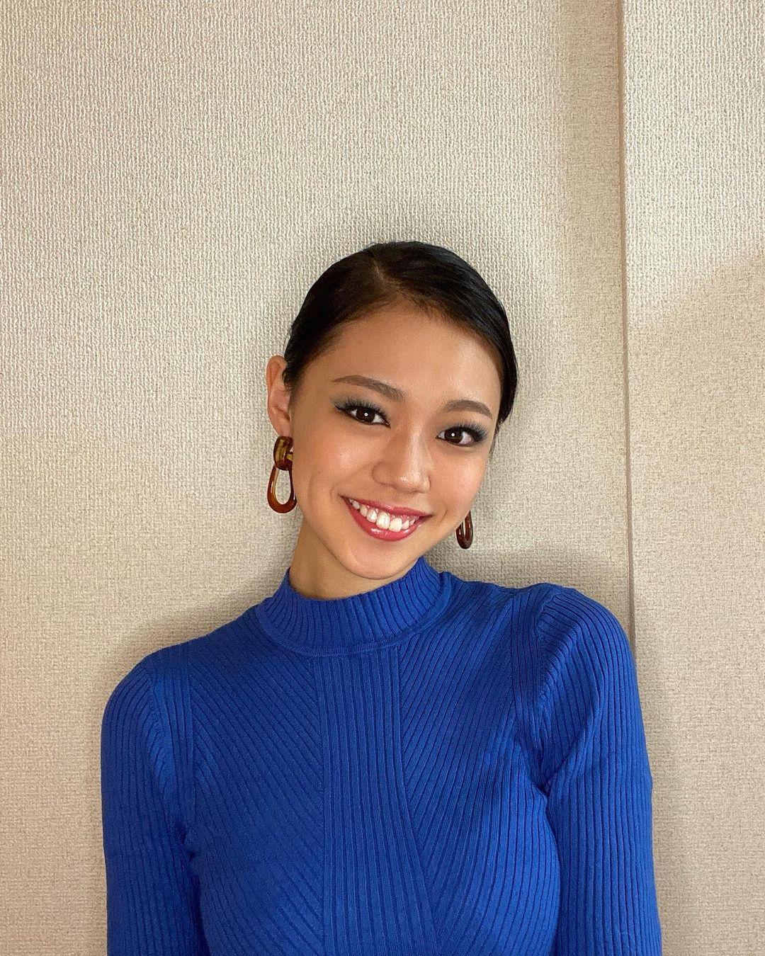 candidatas a miss universe japan 2020. final: 29 oct. - Página 2 B4wa8j73