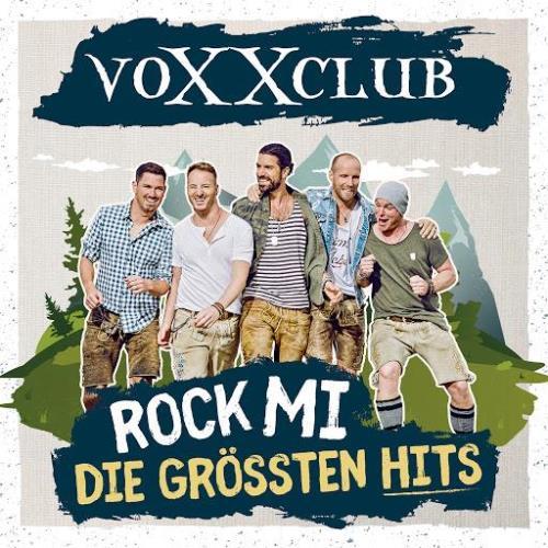 Voxxclub — Rock Mi Die Groessten Hits (2020)