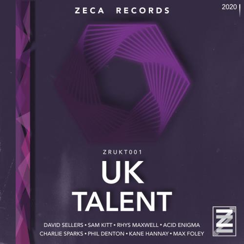 Zeca UK Talent Volume 1 (2020)