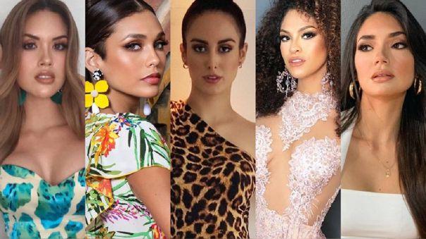 candidatas a miss peru 2020. top 10: pag 5. top 5: pag 6. final: (?) nov. - Página 6 Jczjv4ft