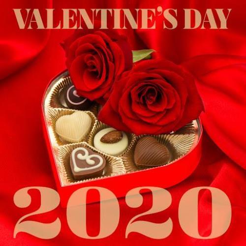Valentine's Day 2020 (2020)