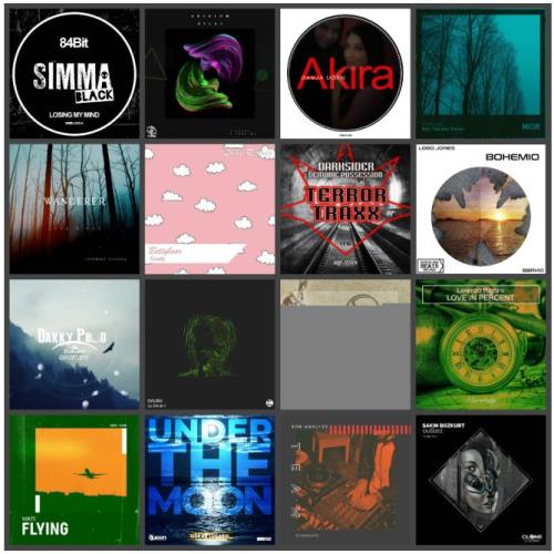 Beatport Music Releases Pack 2369 (2020)