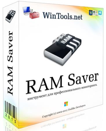 RAM Saver Professional 20.7 Final