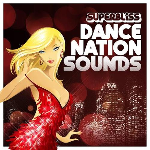Superbliss Dance Nation Sounds (2020)