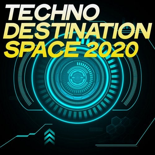 Techno Destination Space 2020 (2020)