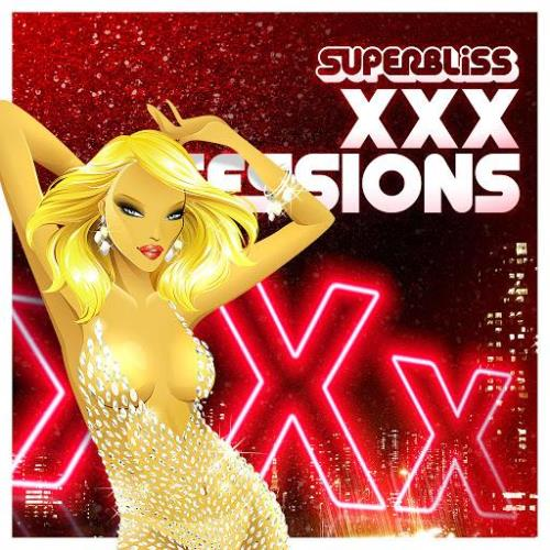 Superbliss Xxx Sessions (2020)