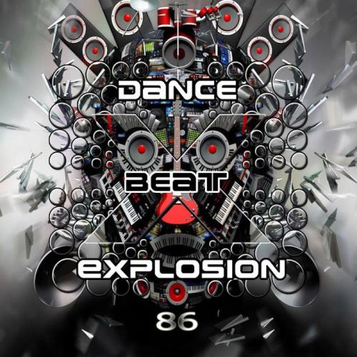 Dance Beat Explosion Vol. 86 (2020)