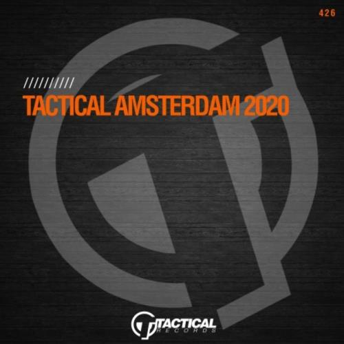 Tactical Amsterdam 2020 (2020)