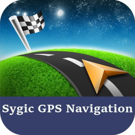 Sygic GPS Navigation & Offline Maps 20.4.17 Final [Android]