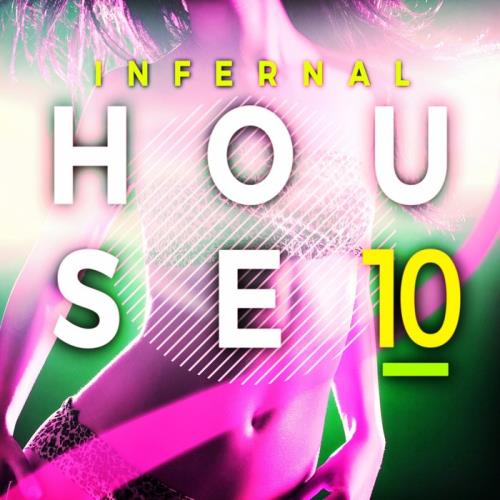 Infernal House Vol 10 (2020)