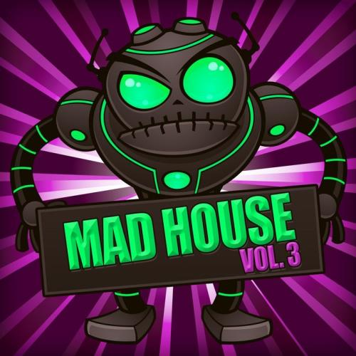 Mad House Vol 3 (2020)