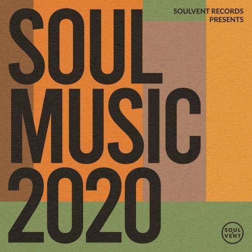 Soul Music 2020 (2020)