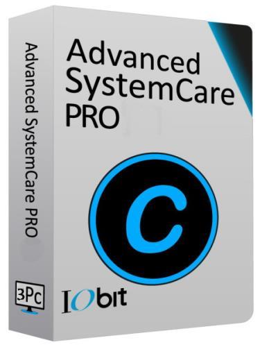 Advanced SystemCare Pro 14.3.0.239