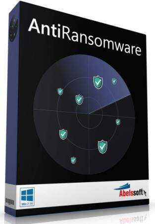 Abelssoft AntiRansomware 2021 21.5.120 Retail