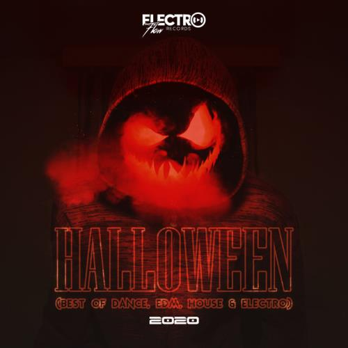Halloween 2020: Best Of Dance, EDM, House & Electro (2020)