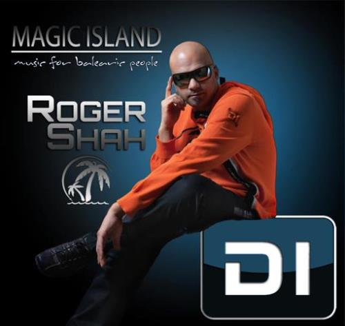 Roger Shah — Music for Balearic People 654 (2020-11-27)