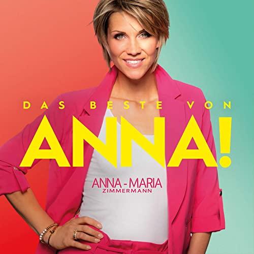 Anna-Maria Zimmermann — Das Beste von Anna! (2020)