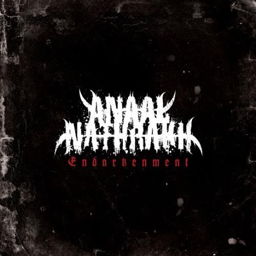 Anaal Nathrakh — Endarkenment (2020) FLAC